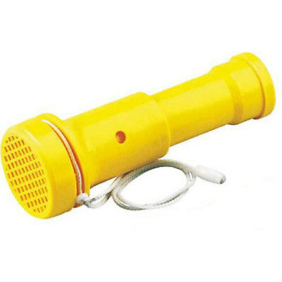 Plastimo Trump Air Horn - >100DB - Foghorn No Gas just Blow