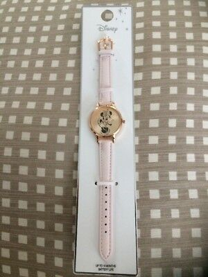 Disney Minnie Mouse Watch New From Primark