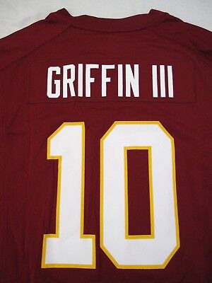 WASHINGTON REDSKINS KIDS Infant Toddler Size Griffin RG3 Official