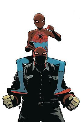 Edge Of Spider-Geddon #3 Cover A Regular Tonci Zonjic Cover