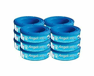 Angelcare Refill Cassettes - Pack of 12