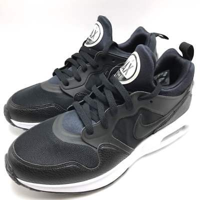 super popular 7dcff 3fc0c Nike Air Max Prime Mens Running Shoes BlackBlack-White 876068-001