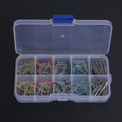 160pcs Dental Glass Fiber Post Single Refilled Package plus 32pcs Drills HOT