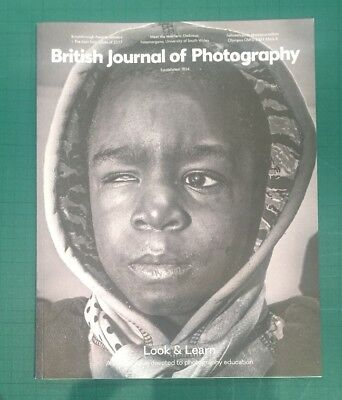 British Journal Of Photography Issue 7862 Aug 2017