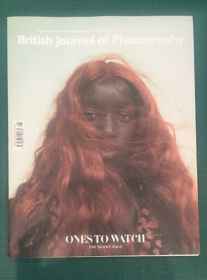 British Journal Of Photography Issue 7860 Jun 2017