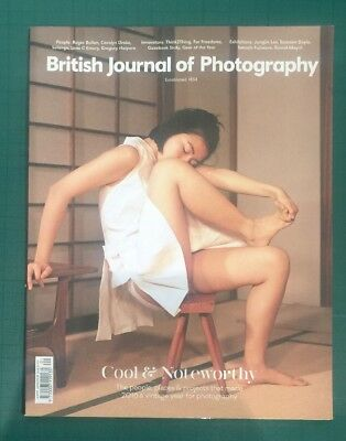 British Journal Of Photography Issue 7855 Jan 2017