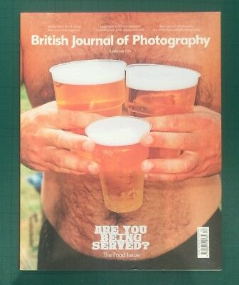 British Journal Of Photography Issue 7854 Dec 2016