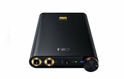 FiiO Q1ii 2nd Gen DAC and Headphone Amplifier