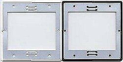 Gepe 2701 3mm One Anti-Newton Glass Pack of 10