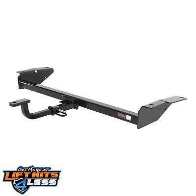 """CURT 121303 Class II 1.25"""" Trailer Hitch Ball Mount for 1987-2011 Crown Victoria"""