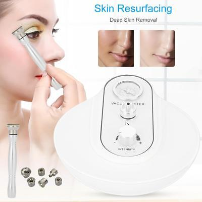 Pro 3in1 Hydro Microdermabrasion Facial Peeling Spa Diamond Dermabrasion Machine