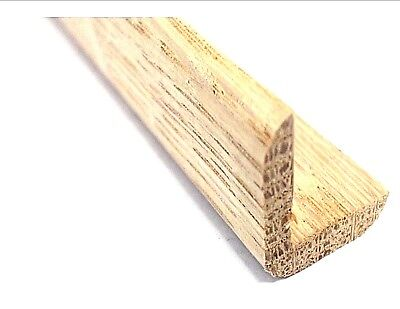 Angle corner trim oak pine. Sizes 1.0 to 2.4 metre