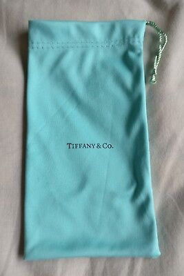 Tiffany & Co Glasses Bag/Pouch/Case - New