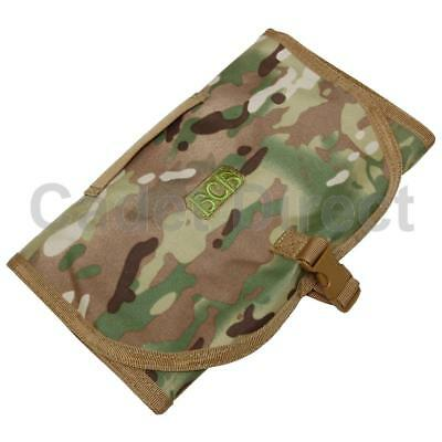 BCB Combat Wash Bag, Multicam