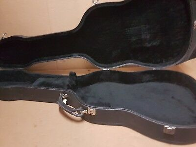 CASE for EPIPHONE SORRENTO & GIBSON ES 225