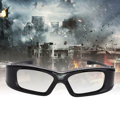 Universal Active Shutter 3D Glasses For Acer/BenQ/Sony/Optoma DLP-Link Projector