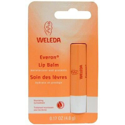 ON SALE! Weleda Everon Lip Balm 4.8g