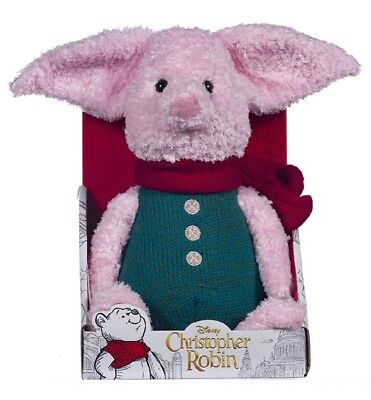 Christopher robin collection - Plush Piglet