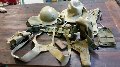 idf 60s soldier gear WOW!!! found as is..extra rare.