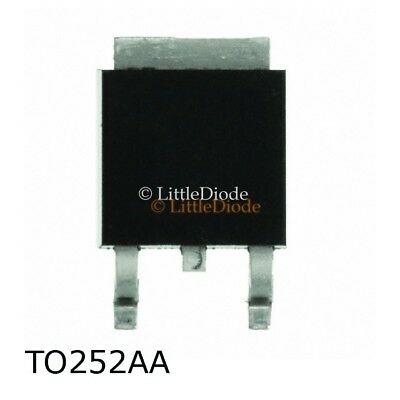 IRLR2905-SMD Transistor N Channel MOSFET - CASE: TO252 MAKE: International Recti