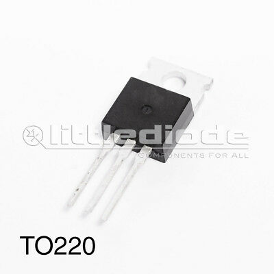 FQP17N40 Transistor N Channel MOSFET - CASE: TO220 MAKE: Fairchild Semiconductor