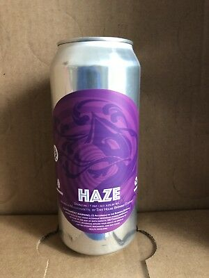 4 HAZE TREE HOUSE BREWING CO BEER CANS CAN TREEHOUSE monkish heady juice king
