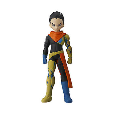 Dragon Ball Heroes Nimu Gashapon Skills 01 Bandai New