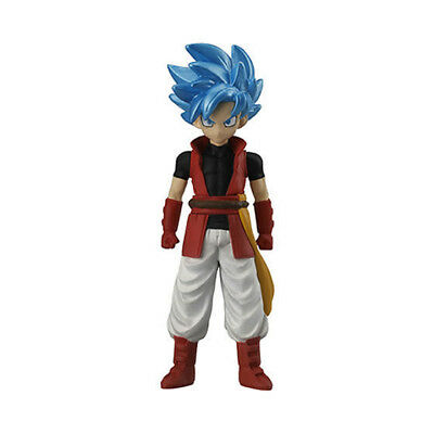 Dragon Ball Heroes Beat Ssb Gashapon Skills 01 Bandai New