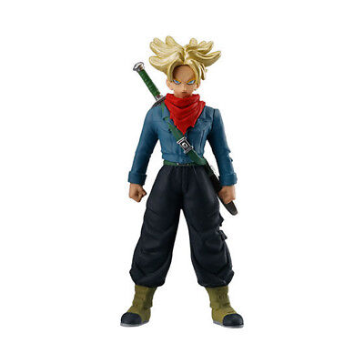 Dragon Ball Heroes Future Trunks Ss Gashapon Skills 02 Bandai New