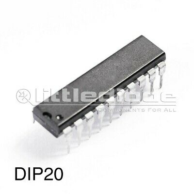 LM1131CN Integrated Circuit - CASE: DIP20 MAKE: National Semiconductor