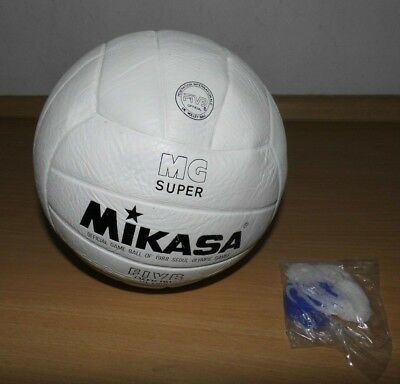 Mikasa MG Super FIVB Official VL200 Volleyball Ungespielt NEU.Retro.
