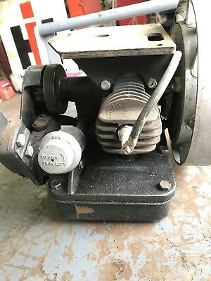 Maytag Twin Ild Gas EngineMulti Motor Antique Hit And Miss Gas Engine