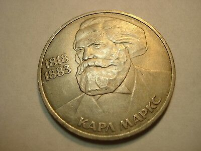 Russia    1  Rouble    1983  High Grade