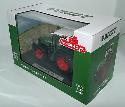 weise-toys Fendt Favourit 514 C 1:32 Neu in OVP