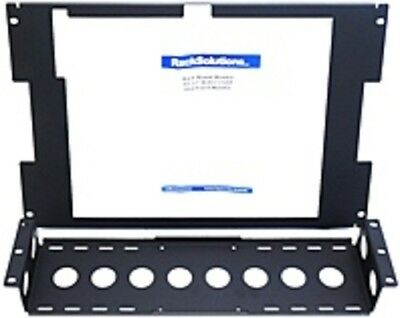 Innovation First 7U-RACKMON Rackmount LCD for Dell 17-inch Display