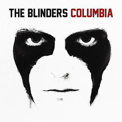 The Blinders - Colombia - New Cd Album