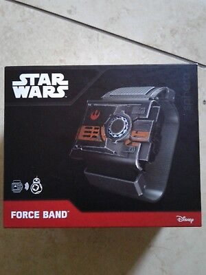 Star Wars The Force Awakens Force Band