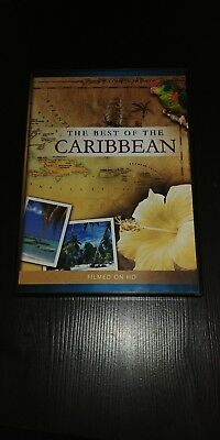 The Best Of The Caribbean (Promo Tourist DVD)