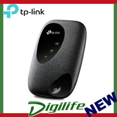 TP-Link M7200 300Mbps 4G LTE Mobile Wi-Fi Router  TL-M7200
