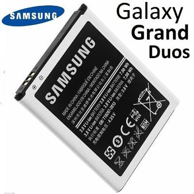 Batterie d'origine Samsung EB535163LU Pile Galaxy Grand Neo Plus (GT-i9060I)
