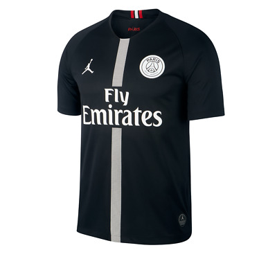 2018/19 | Adults | Paris Saint Germain Third Shirt | All Player Names & Customs