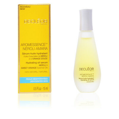Decleor Aromessence Neroli Amara Hydrating Oil Serum 15ml