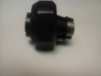 "Porter Cable 1/4"" Router Collet & Nut for Porter Cable, Black & Decker, Delta"