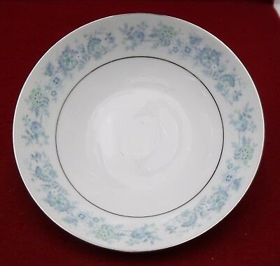 NORITAKE china MILFORD 2227 Round Vegetable Serving Bowl - 8-1/4""