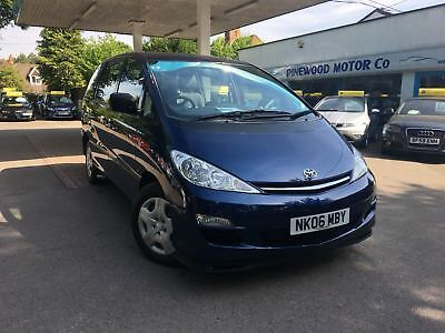 Toyota Previa automatic Wheel Chair Accessable Vehicle**1 OWNER+ONLY 25K MILES*