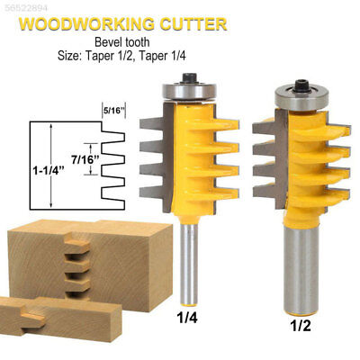3E91 Durable Carpenter Milling Cutter Woodworking Tool Wood Factory