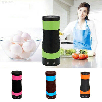 7B16 Electric Fried Egg Cup Green Tool Kitchen Breakfast Master Of Egg