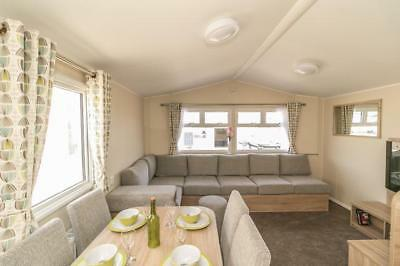 Willerby Lymington 2018 32ft x 12ft Perfect Offsite Accommodation