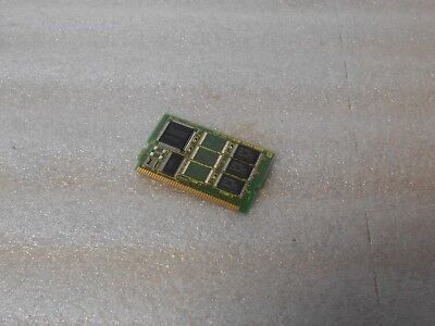 Fanuc Robotics Memory Board, A20B-3900-0160 / 04A, Used, WARRANTY