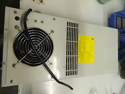 Habor Heat Pipe Heat Exchanger, Model # HPW-05AR, 220V, Used, 120 Day WARRANTY